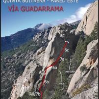 Guadarrama - Quinta Buitrera