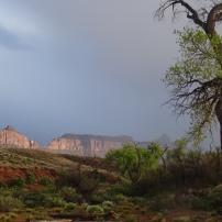 Hermosa tormenta