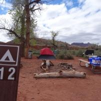 Nuestro Campground